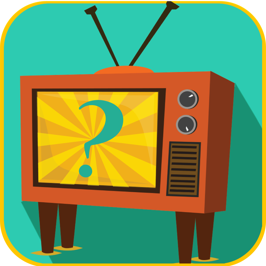 A Guess The Tv Show Trivia – The logo quiz for television fans