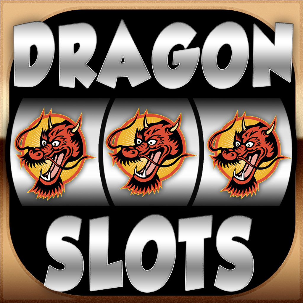 Aria Dragon Slots - Fire Edition with Prize Wheel and the Best Casino Games